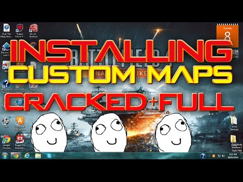 How To Download Custom Zombie Maps For World At War Pc Steam Edition