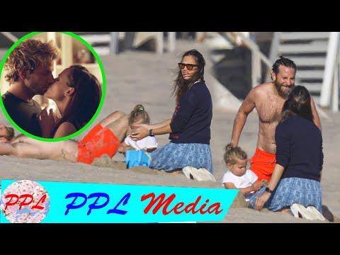 Bradley Cooper publicly dated Jennifer Garner after rumors of Ben Affleck marrying Ana de Arms