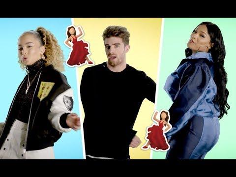 Pop Stars on… Dance Moves 💃