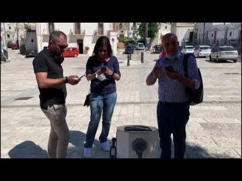 """Progetto """"Piazza Wifi Italia"""", Miglionico (MT) si connette"""