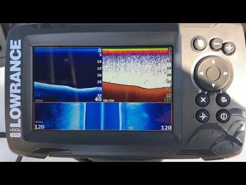 Lowrance Hook2 - FishTec First Impressions