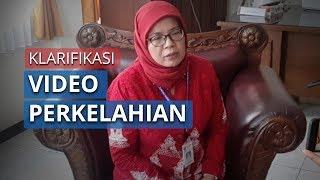 Perekam Video Perkelahian Anak di Tuntang Semarang Ternyata Bukan Orangtuanya