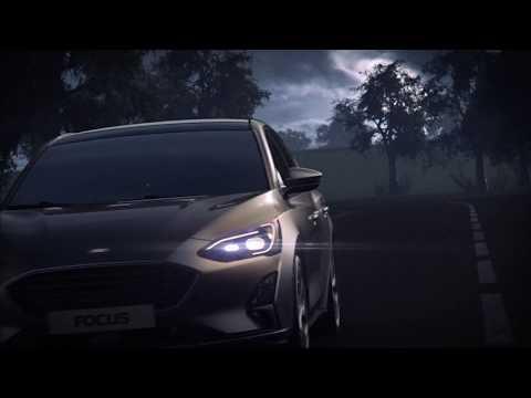 Ford Focus Hatch Хетчбек класса C - рекламное видео 2
