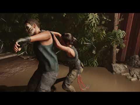 Combat Tactics de Shadow of the Tomb Raider