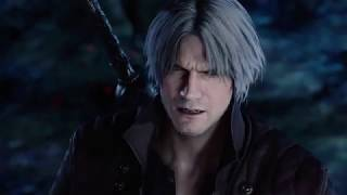 VideoImage1 Devil May Cry 5