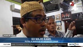 Wasiat Mbah Moen: Ingin Wafat Hari Selasa di Mekkah dan Dimakamkan di Mekkah