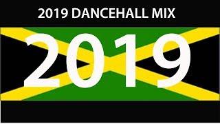 2019 DANCEHALL MIX WITH DJ NAZTY NIGE