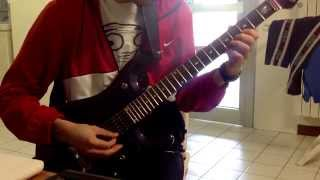 Dream Theater-Beyond This Life cover by Roberto Gentiluomo