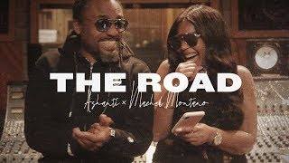 The Road (Official Lyric Video)   Machel Montano x Ashanti   Soca 2019
