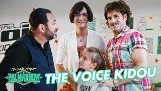 The Voice Kidou - Palmashow