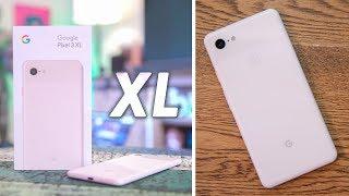 Pixel 3 XL: 1 Week Later... w/ Painfully Honest Tech!