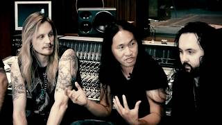 """DragonForce about """"Reaching Into Infinity"""" - Part 1"""