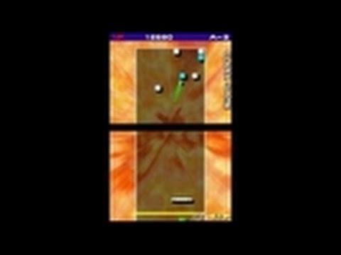 Видео № 1 из игры Arkanoid [DS]
