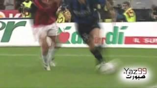 الاسطوره باولو مالديني | Paolo Maldini