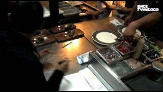 Diario de un Cocinero - El Servicio