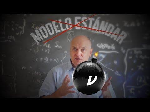 ¿Qué pasa con los neutrinos? - YouTube