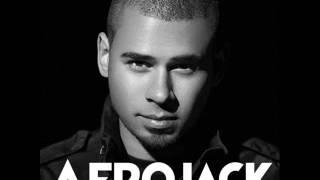 Afrojack - The Spark (Blasterjaxx Remix)