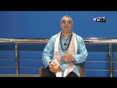 "VIDEO: ""Krishna Kripa das, sobre la reencarnación"""