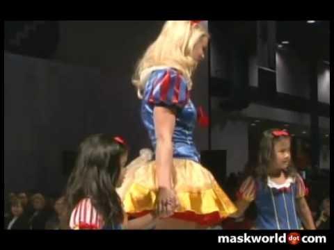 Sexy Costumes Product Show - Sexy Schneewittchen Romantisch