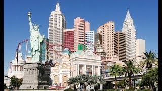 NEW YORK New York Hotel and Casino in LAS VEGAS