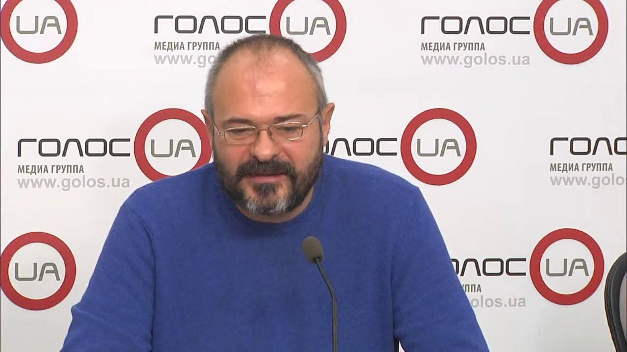 Местные выборы- 2020: какие партии разделят контроль над Киевом? (пресс-конференция)