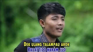 Download lagu Daniel Maestro Buruak Sisiak Mp3
