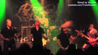 Aborted - Nailed Through Her Cunt (St.Petersburg, Russia, 27.06.13) FULL HD