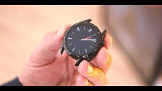 Test: Huawei Watch GT 2 | Dauerläufer im 3 Wochen Fazit | deutsch
