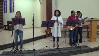 Canto de Comunhão - Missa do 4º Domingo do Advento (23.12.2018)
