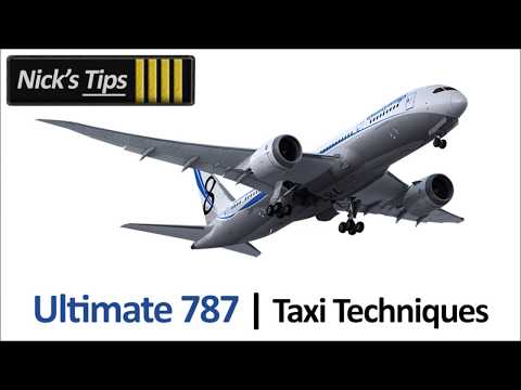 Qualitywings 787 For P3dv4
