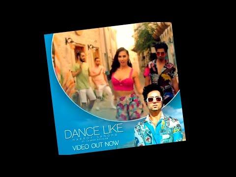 | DANCE LIKE | Harrdy sandhu | Lauren Gottlieb | tiktok | Sony Music company| Maiden entertainment |