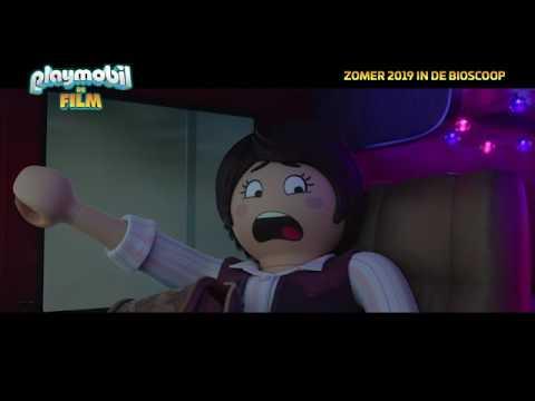 'Playmobil, the Movie' draait tijdens voorjaarsvakantie in bibliotheek Biddinghuizen