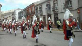 preview picture of video 'ARMAOS DE MORAL DE CALATRAVA'