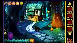 halloween escape 2018 chapter 4 walkthrough nsrgames