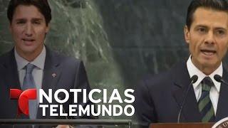 Noticias Telemundo, 27 de abril de 2017 | Noticiero | Noticias Telemundo