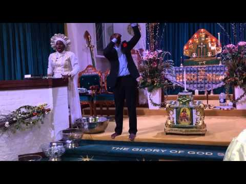 OMO ARA @ Love Of Christ Generation Church C&S