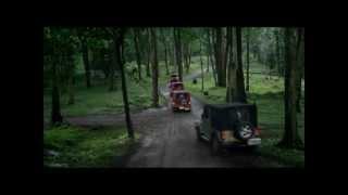 Mahindra Live Young, Live Free - TV Ad (60 secs)