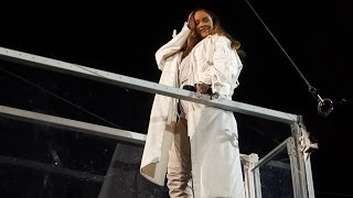 Rihanna   Sex With Me Live @ Stade De France, Paris, 2016