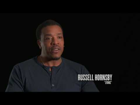 Fences (Featurette 'The Ensemble')
