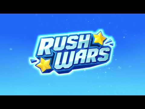 Rush Wars wideo