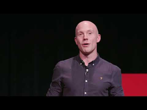 Building a Future for Everybody   James Cross   TEDxSouthLakeTahoe