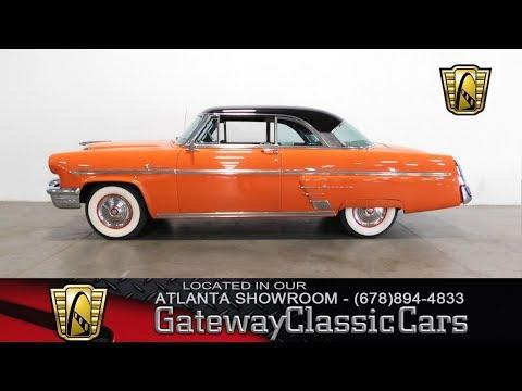 Video of '53 Monterey - LT7S