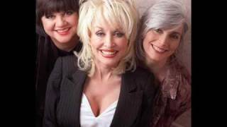 LINDA RONSTADT, DOLLY PARTON, EMMYLOU HARRIS ~ My Blue Tears ~