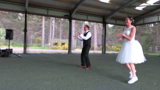 Claire & Dan  The 1st Dance