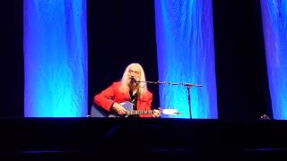 Charlie Landsborough I Will Love You All My Life - Live @Southport Theatre 14.3.14