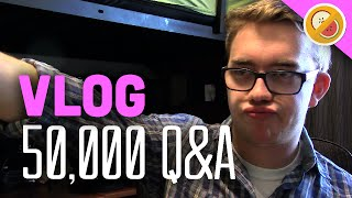 Mr. Fruit Q&A! 50,000 Subscriber Special