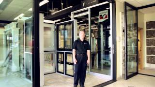 Fleetwood Windows and Doors-  including Norwood 3070 18' x10' multi sliding door!