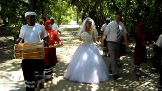 Наша свадьба на Мальдивах,апрель 2010,our marriage on Maldives! part 1