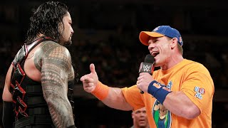 10 epic mic moments: WWE Playlist