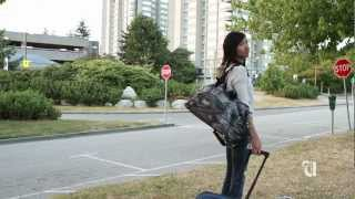 Four* Years at UBC in Four Minutes